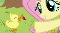 彩虹小马的求知欲游戏展示