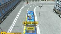 美国大巴车停靠游戏展示6