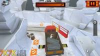 环山路上的货车郎游戏展示3