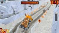环山路上的货车郎游戏展示5