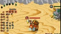 进击的怪物3游戏展示3