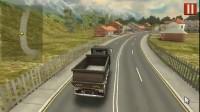 开着卡车唱着歌游戏展示4