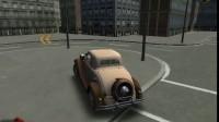 怀旧的老爷车游戏展示4