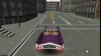 怀旧的老爷车游戏展示3