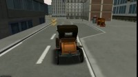 怀旧的老爷车游戏展示5