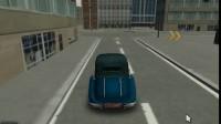 怀旧的老爷车游戏展示6