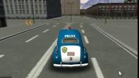 怀旧的老爷车游戏展示10