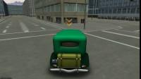怀旧的老爷车游戏展示8