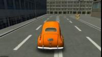怀旧的老爷车游戏展示9