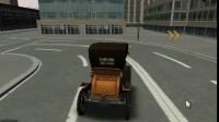 怀旧的老爷车游戏展示12