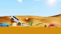 把车开到加油站游戏展示3