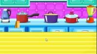 制作榛子冰淇淋游戏展示