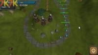 幻想塔防游戏展示3