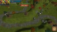 幻想塔防游戏展示4