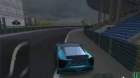 3D终极跑车竞速赛游戏展示3