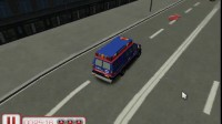3D救护车停靠第4关