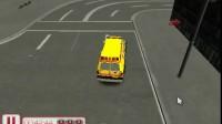 3D救护车停靠第8关