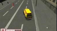 3D救护车停靠第10关