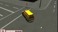 3D救护车停靠第11关