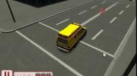 3D救护车停靠第12关