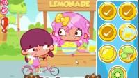 柠檬水站偷懒游戏展示