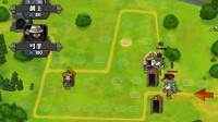 勇士大战怪物中文版游戏展示5