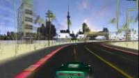 黄金海岸赛车2游戏展示1