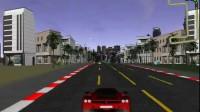 黄金海岸赛车2游戏展示4