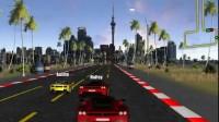 黄金海岸赛车2游戏展示5