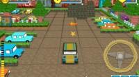 我的世界停车游戏展示1