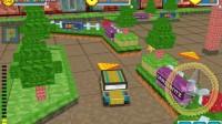 我的世界停车游戏展示3