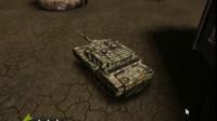 3D坦克停车游戏展示5