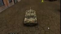 3D坦克停车游戏展示4