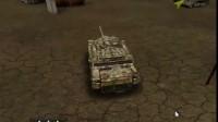 3D坦克停车游戏展示7