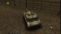3D坦克停车游戏展示6
