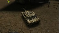 3D坦克停车游戏展示8