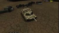 3D坦克停车游戏展示9