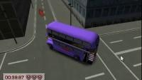 伦敦双层巴士停车第8关