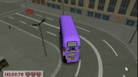 伦敦双层巴士停车第10关