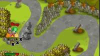 野蛮战争游戏展示3