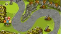 野蛮战争游戏展示4