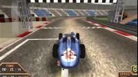 汽车明星赛游戏展示1