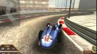 汽车明星赛游戏展示3