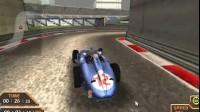 汽车明星赛游戏展示5