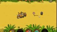 海盗抢滩登陆战2游戏展示1
