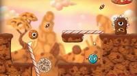 外星人玩转糖果世界第13关