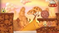 外星人玩转糖果世界第15关