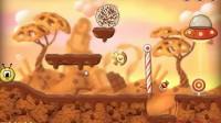 外星人玩转糖果世界第16关