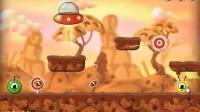 外星人玩转糖果世界第17关