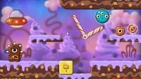 外星人玩转糖果世界第21关
